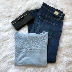 🦋Citizens of Humanity Maternity Jeans 🦋
